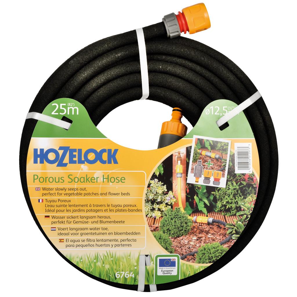 Hozelock Tropfschlauch 12,5 mm 25 m 6764 0000