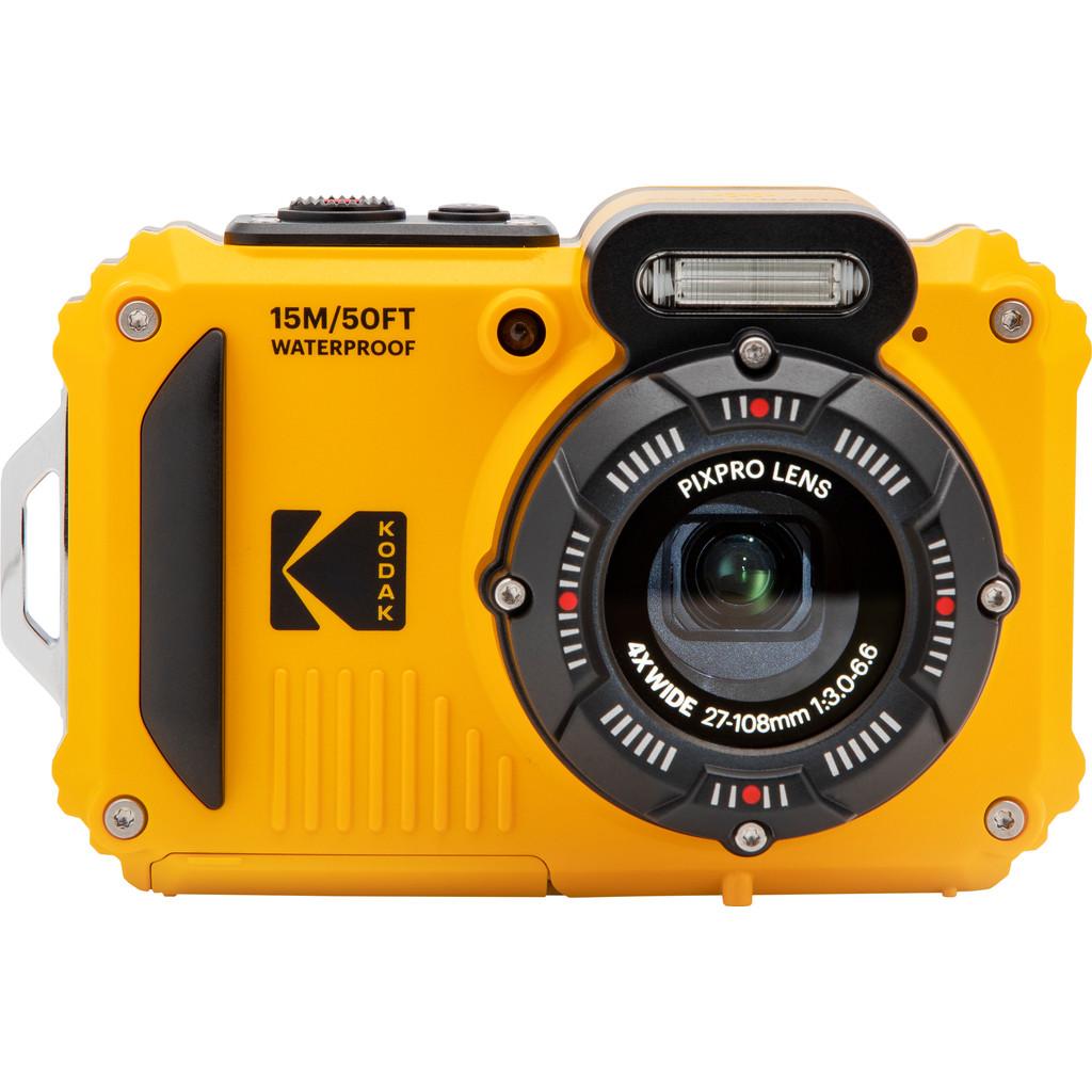 Unterwasserkamera Kodak Pixpro WPZ2