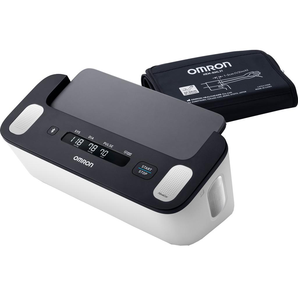 Omron Complete HEM-7530T-E3