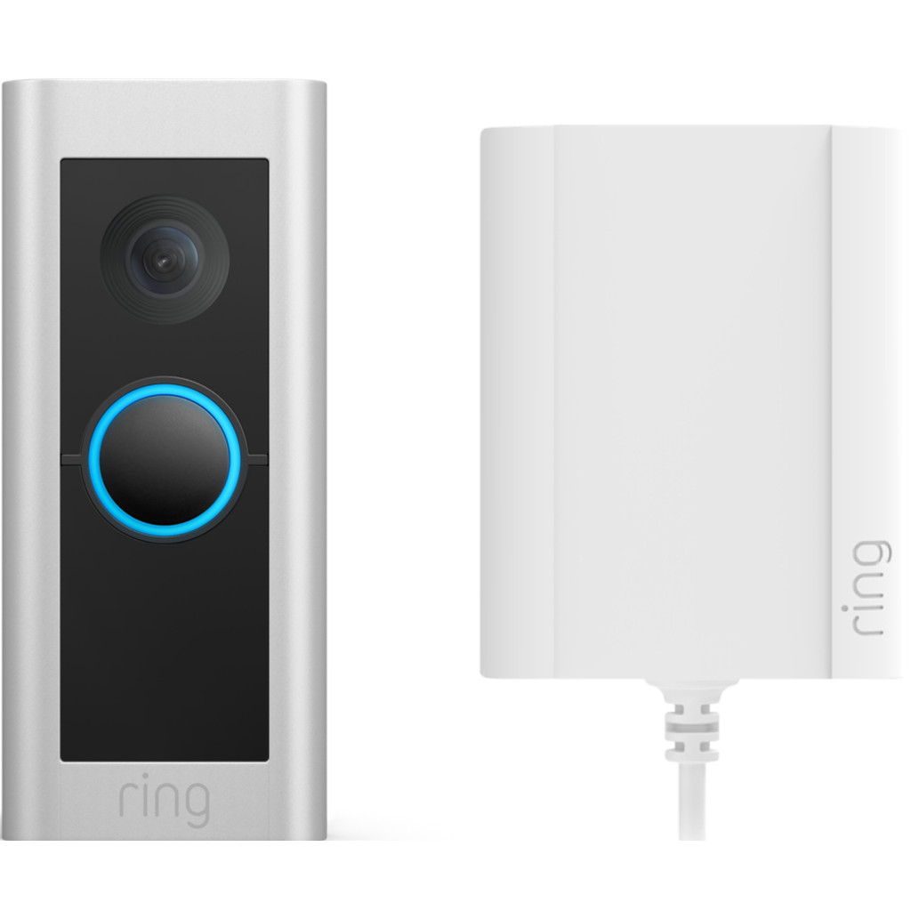 Ring Video Doorbell Pro 2 Plugin 8VRBPZ-0EU0