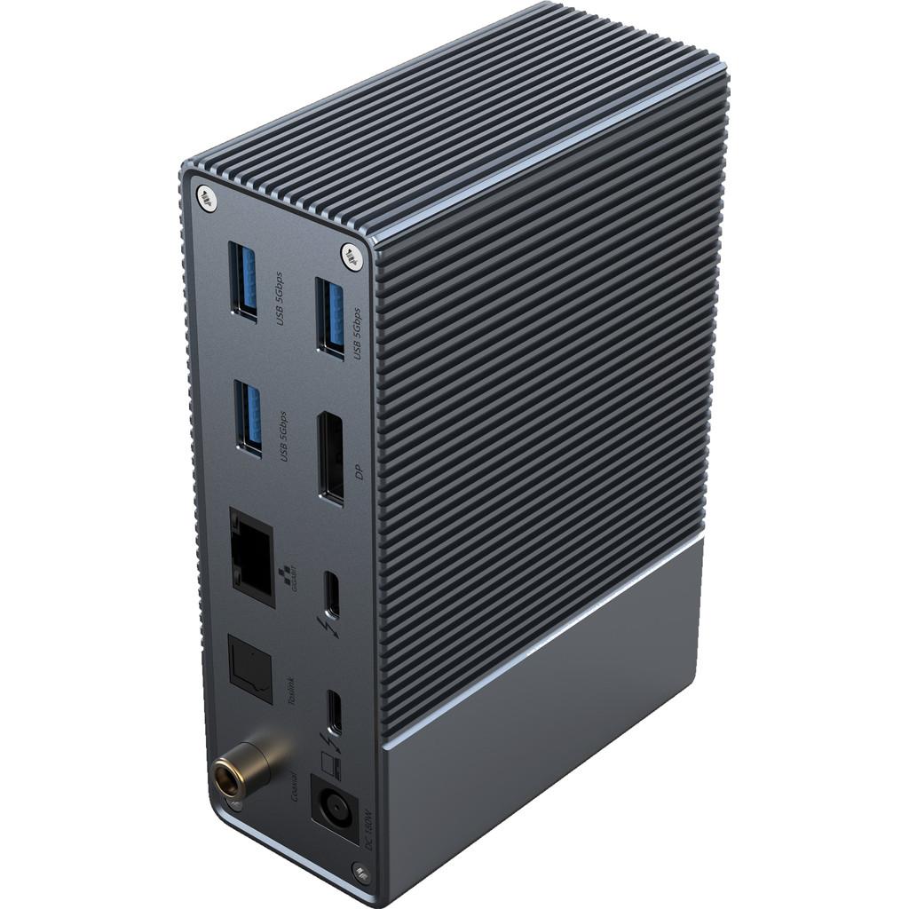 Hyper Gen2 Thunderbolt 3 16-in-1-Dockingstation 77343000