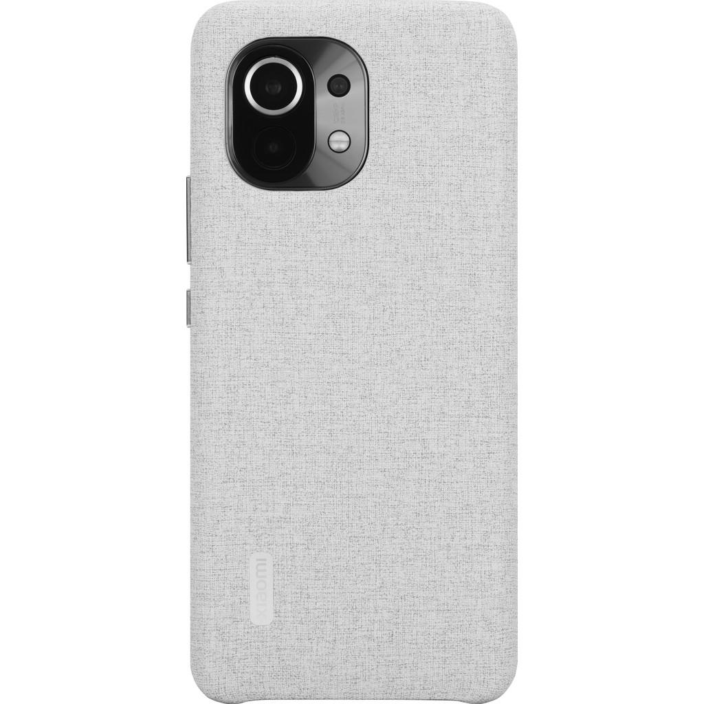 Xiaomi Mi 11 Backcover Grau XI-COVER-MI11-GRY