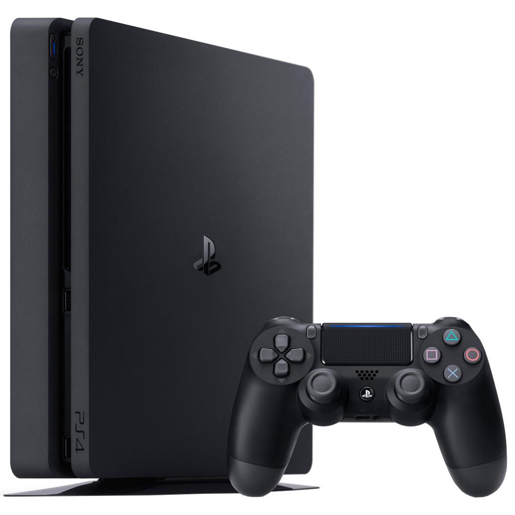 Sony PlayStation 4 Slim 500 GB 9407577