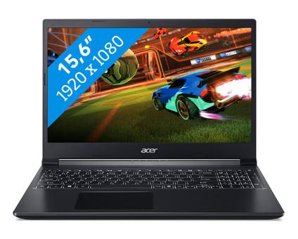 Acer Aspire 7 A715-75G-52F5