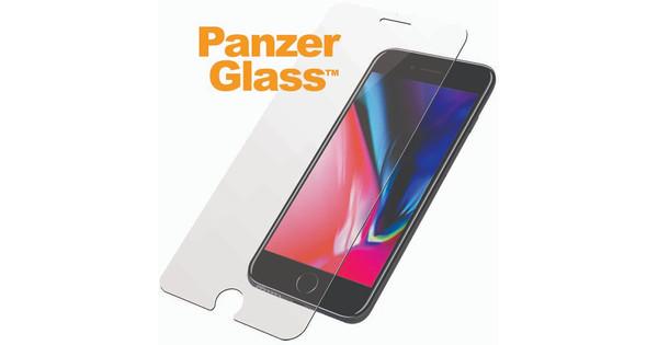 PanzerGlass Datenschutz Apple iPhone 7 Plus / 8 Plus Displayschutzglas