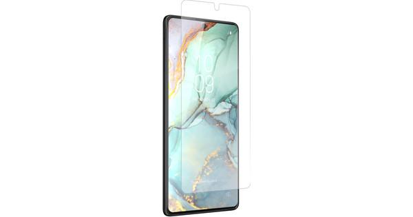 InvisibleShield Ultra Clear Samsung Galaxy S10 Lite Displayschutzfolie Kunststoff