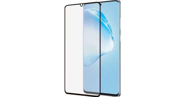 Azuri Samsung Galaxy S20 Displayschutzfolie Gehärtetes Glas Schwarz