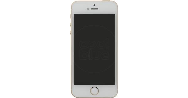 Otterbox Alpha Glas Displayschutzfolie Apple iPhone 5 / 5S / SE