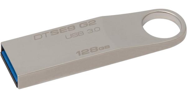 Kingston DataTraveler SE9 G2 128 GB