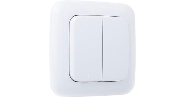 Smartwares 2-Kanal-Wandschalter