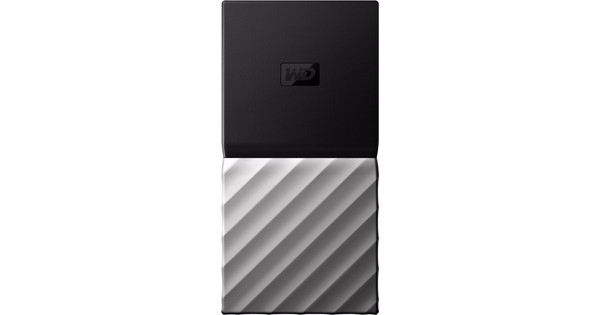 WD My Passport SSD, 1 TB