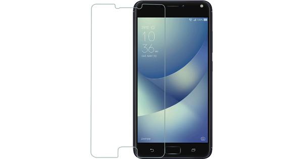 Azuri Asus Zenfone 4 Max 5,5 Zoll Displayschutzfolie gehärtetes Glas