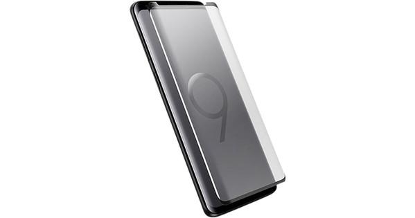 Otterbox klar geschütztes Alpha-Glas Samsung Galaxy S9 Displayschutzglas
