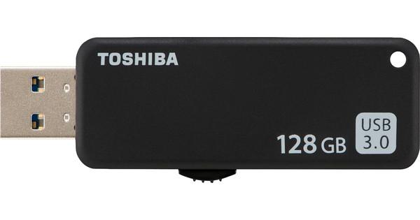 Toshiba TransMemory U365, 128 GB
