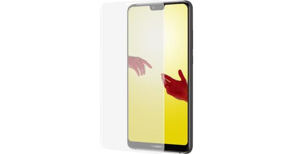 Azuri gehärtetes Glas Huawei P20 Lite Displayschutzglas