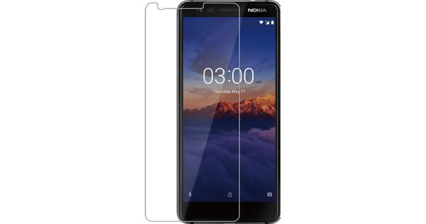 Azuri gehärtetes Glas Nokia 3.1 Displayschutzglas