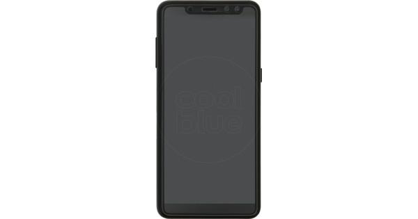 PanzerGlass Samsung Galaxy A8 (2018) Displayschutzglas