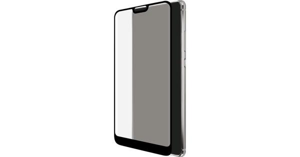Azuri gebogenes gehärtetes Glas Nokia 7.1 Displayschutzfolie