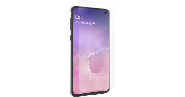 InvisibleShield Ultra Clear Samsung Galaxy S10 Displayschutzfolie Kunststoff