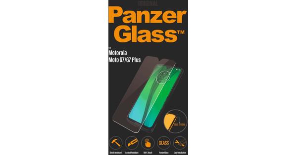 PanzerGlass Motorola Moto G7 (Plus) Displayschutzglas