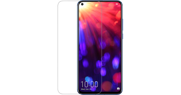 Azuri Rinox gehärtetes Glas Honor View 20 Displayschutzglas transparent
