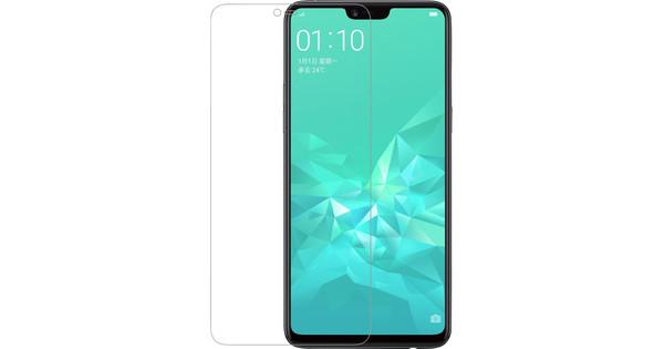 Azuri Rinox OPPO A3 Displayschutzfolie gehärtetes Glas