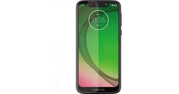 Azuri gehärtetes Glas Motorola Moto G7 Play Displayschutzglas