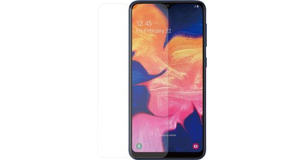 Azuri Rinox Samsung Galaxy A10 Displayschutzfolie gehärtetes Glas