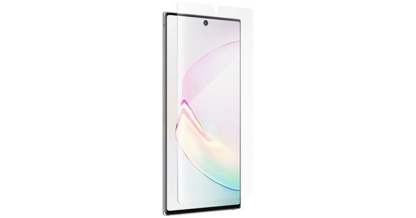 InvisibleShield Ultra Clear Galaxy Note 10 Plus Displayschutzfolie aus Kunststoff