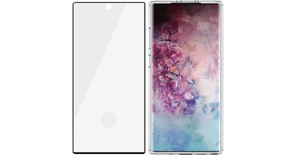 PanzerGlass Fall freundlich Samsung Galaxy Note 10 Displayschutzglas