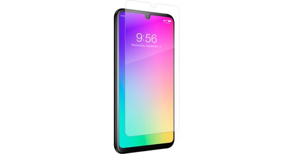 InvisibleShield Glass + Visionguard Huawei P Smart (2019) Displayschutzfolie