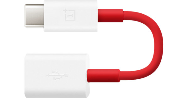 OnePlus USB-C-OTG-Kabel, 0,1 m