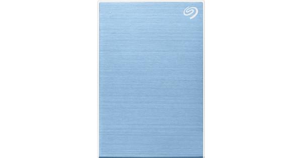 Seagate Backup Plus 4 TB Blau