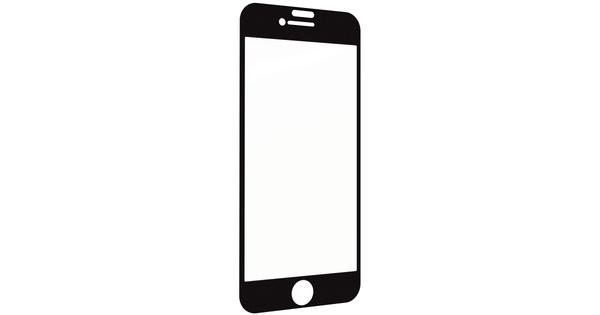 InvisibleShield Glass Elite Edge + Apple iPhone SE 2/8/7 / 6s / 6 Displayschutzfolie