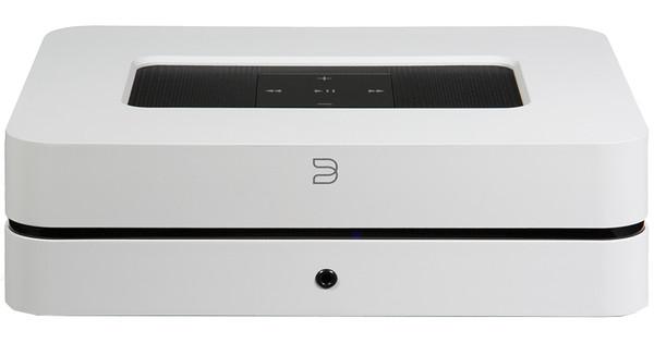Bluesound Powernode 2i mit HDMI Weiß