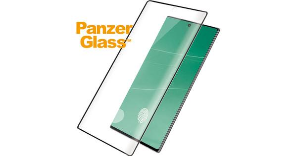 PanzerGlass Fall freundlich Samsung Galaxy Note 20 Displayschutzglas
