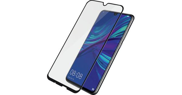 PanzerGlass Huawei P Smart (2019) Displayschutzglas Schwarz