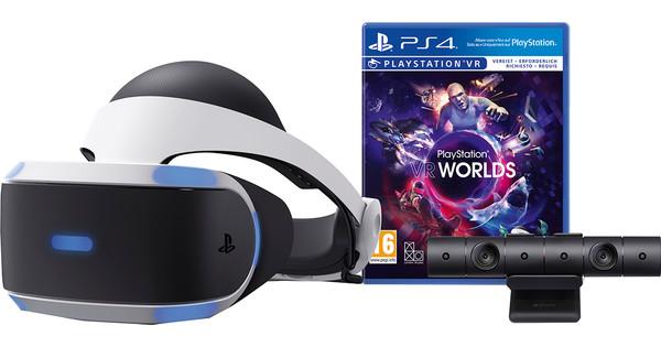 Sony PlayStation VR Worlds-Paket