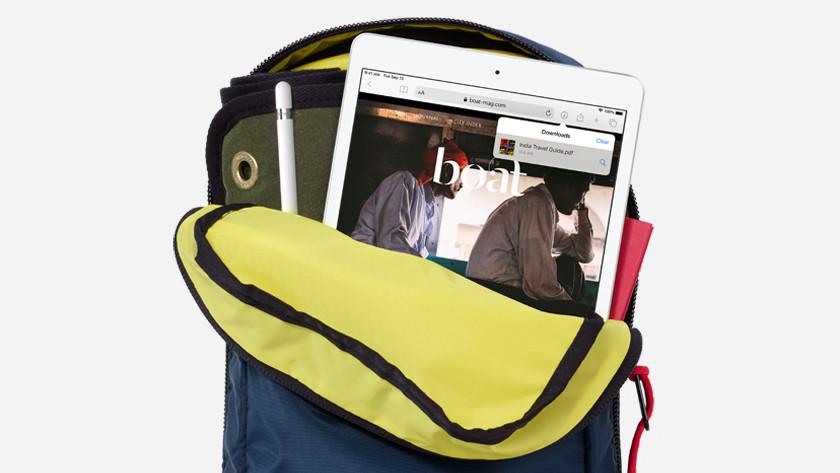 iPad (2020) Farben