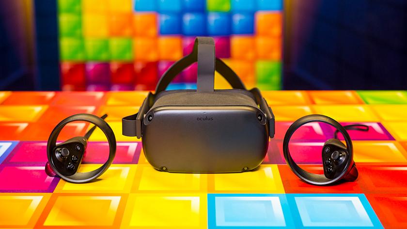 Standalone VR-Brille Oculus Quest