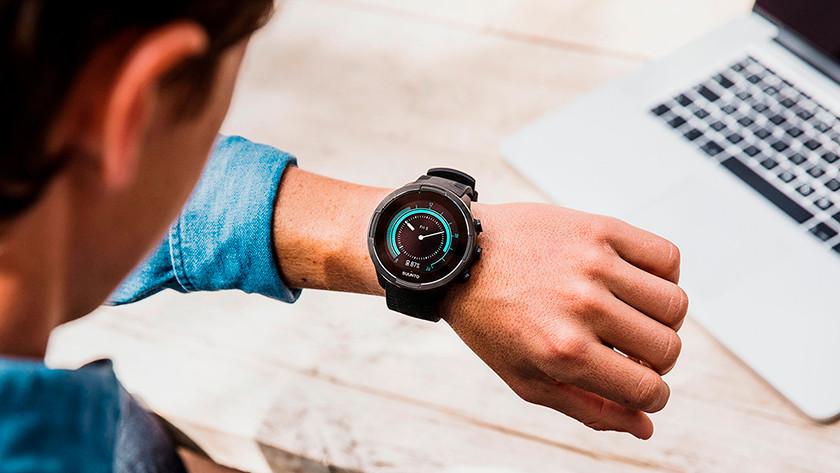 Wie groß ist eine Smartwatch