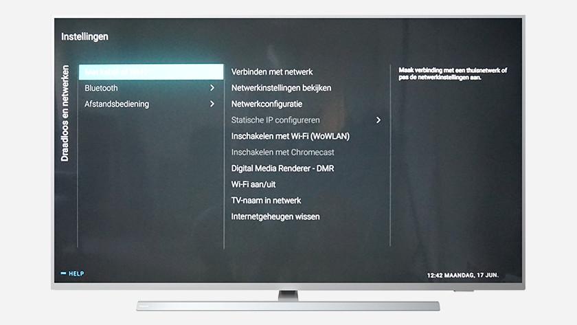 Philips Fernseher Einstellen