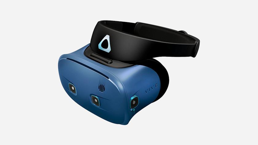 Mit der HTC Vive Cosmos wirst du nicht mehr durch Kabel gestört