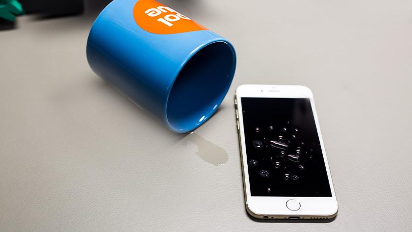 Lebensdauer Smartphone