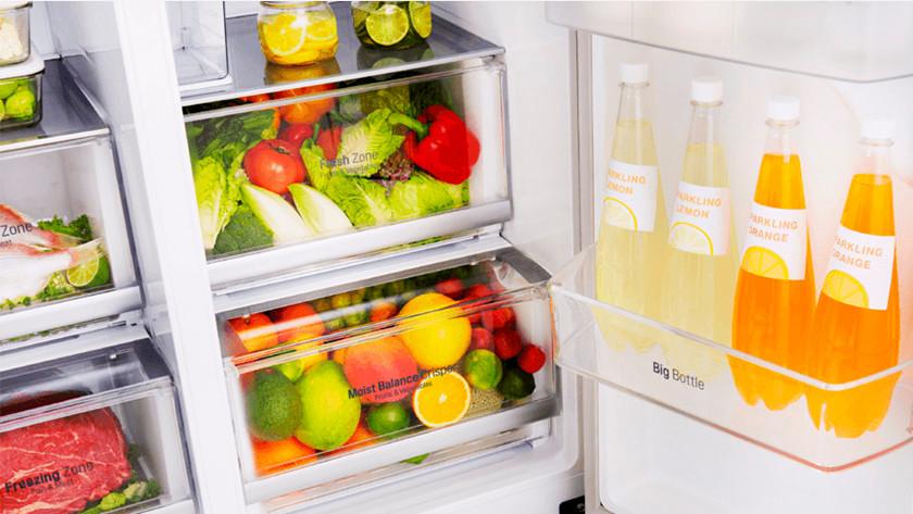 Du Schläfst Im Kühlschrank Was öffnest Du Zuerst