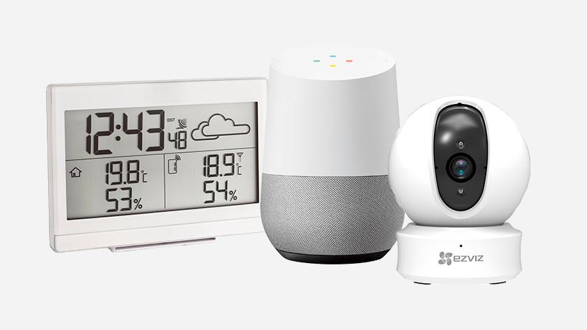 Smart-Home-Produkte