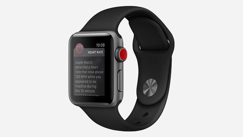Apple Watch Gesundheitscoach