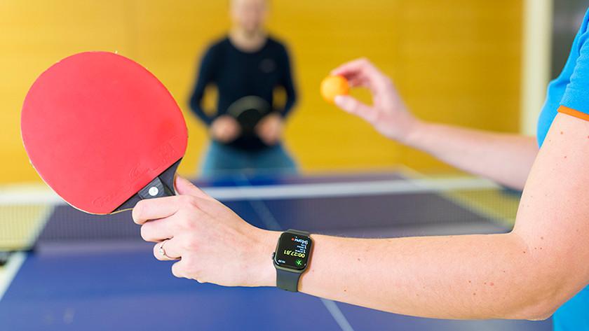 Funktionen der Apple Watch Series 5