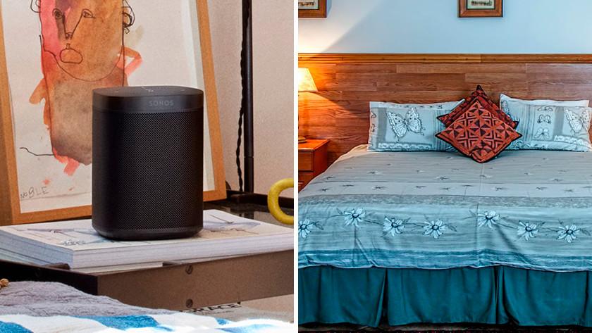 Intelligente Lautsprecher