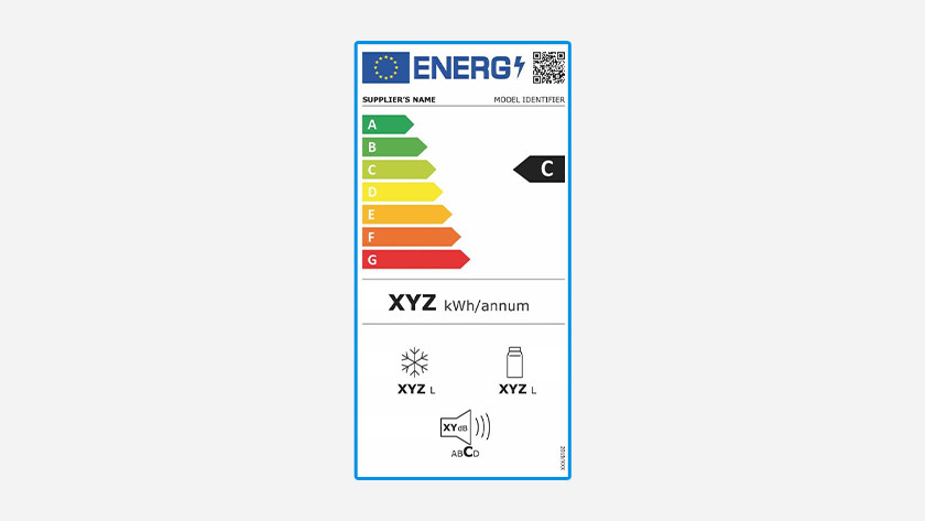 Door Cooling energieeffizient